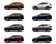 Jim Click Hyundai Auto Mall of Tucson AZ serving Marana, Sierra Vista, Nogales, is one of the finest Tucson Hyundai dealers. 2014 Hyundai Santa Fe, Hyundai Cars, Buyers Guide, Specs, Dreams, Usa, Colors, Vehicles, Style