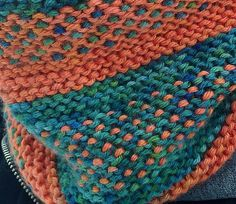 Ravelry: Slippy Cowl pattern by Annie Modesitt