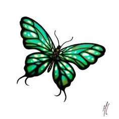 butterfly tattoos - Bing Images