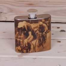 ROUG03 - Routier Hip Flask
