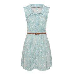 cutest bird print dress :) £27