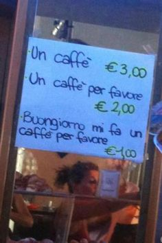 soltanto in Italia.....