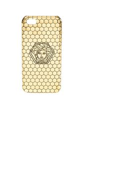 Versace's New Gilded Accessories