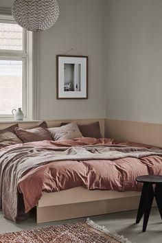 Home Decor Bedroom .Home Decor Bedroom Dark Gray Bedroom, Grey Bedroom With Pop Of Color, Neutral Bedroom Decor, Home Decor Bedroom, Bedroom Small, Cheap Rustic Decor, Cheap Home Decor, Comfort Gray, Piece A Vivre