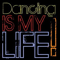 dancing is my life | Dance picture found at: http://hapibaimao.blogspot.com/p/about-me.html