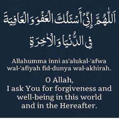 Dua for forgiveness Quran Quotes Love, Quran Quotes Inspirational, Prayer Quotes, Wisdom Quotes, Quotes Quotes, Motivational Quotes, Life Quotes, Muslim Quotes, Religious Quotes