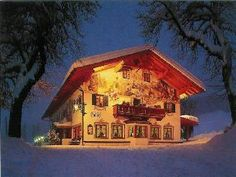 More like, can I go here again? Stayed at this Gasthof I'm pretty sure!