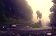 tree nature forest light cloud sun fog sunrise sunset road mist car night sunlight cloudy morning dawn atmosphere dusk evening curve reflection weather darkness dangerous atmospheric phenomenon woody plant