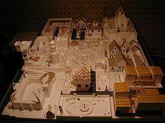 "Mordheim City ""A work in Progress"""
