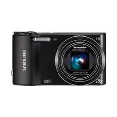 Samsung WB150F Fotocamera digitale 16.4 megapixel
