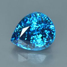 18.02 Cts Mesmerizing Attractive Color Natural Top Aquamarines, Family Jewels, Blue Zircon, Rocks And Gems, Rocks And Minerals, Crystals And Gemstones, Turquoise Jewelry, Colored Diamonds, Topaz
