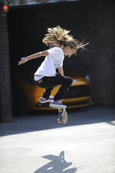 X Games 17 - [Event Name] - July 29, 2011 hypergo #skateboarding #sports  Best…