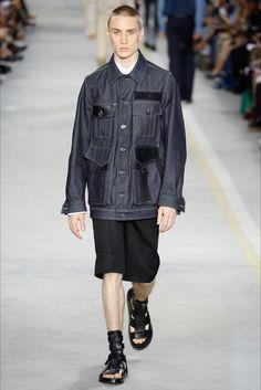 Sfilata Moda Uomo Diesel Black Gold Milano - Primavera Estate 2017 - Vogue