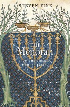The Menorah — Steven Fine | Harvard University Press