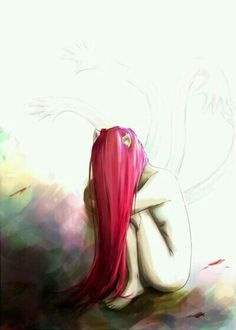 Anime [ Elfen Lied ] Lucy