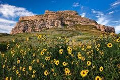Derrald Farnsworth-Livingston discusses visiting and photographing Courthouse Rock near Bridgeport Nebraska in the Favorite Places section of the September issue available now on newsstands!    #OPSeptember #travel #adventure #landscape_lovers #landscapephotography #landscape_captures #nature_shooters #ourplanetdaily #Nebraska #CourthouseRock #FavoritePlaces via Outdoor Photographer on Instagram - #photographer #photography #photo #instapic #instagram #photofreak #photolover #nikon #canon…