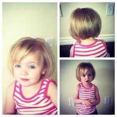 cool Little Girl Bob Haircut With Bangs - My blog solomonhaircuts.pw