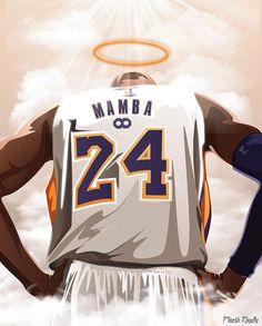 "Los Angeles Lakers on Instagram: ""Legacy lives on. 🐍😇"" Basketball Art, Love And Basketball, Basketball Players, Nba Players, Kobe Bryant Family, Kobe Bryant Nba, Kobe Bryant Pictures, Kobe Bryant Black Mamba, Lakers Kobe"