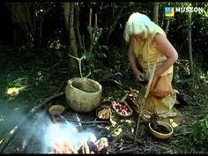 Wat aten mensen in de prehistorie?