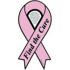 Magnet for a cure.