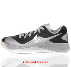 Nike Hyperfuse Low XDR 2013 Basketball shoes
