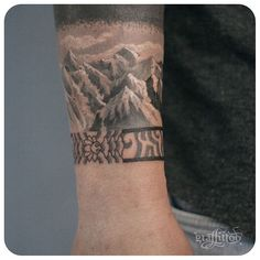 Graffittoo Tattoo Studio in S. Korea