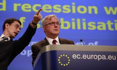 Bruselas está dispuesta a dar un año más a España para cumplir el déficit