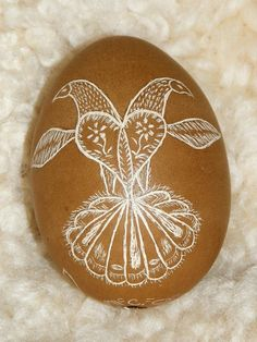 'Kratz Eirer' (Scratch Egg) The Pennsylvania German art of doing eggs, also using homemade natural dyes, will be taught by Coleen McCauley at PysankyUSA Retreat 2015