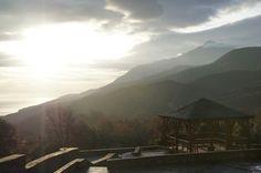 Monte Athos y su espiritualidad
