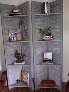 1000 Louvered Door Ideas On Pinterest Clothing Displays