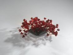 Hey, I found this really awesome Etsy listing at https://www.etsy.com/listing/179370491/wall-lighting-lampred-jumping-flowers