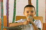 """Projeto """"Vozes da Cidade"""" escuta crianças sobre os problemas de Salvador"""