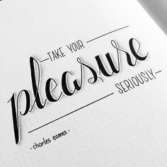 Yes mister Eames - Art - Typography Hand Lettering Quotes, Calligraphy Quotes, Creative Lettering, Typography Quotes, Typography Letters, Brush Lettering, Bullet Journal Quotes, Handwritten Quotes, Drawing Quotes