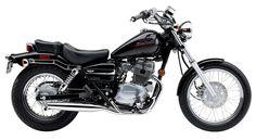 2003 Honda CMX250C REBEL