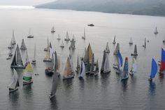 Semana de Vela em Ilhabela/Litoral Norte SP
