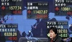 """مؤشر """"كوسداك"""" الكوري يفتتح على ارتفاع قدره…: مؤشر كوريا الآلي لتحديد الأسعار للمتعاملين في الأسهم """"كوسداك"""" يبلغ 615.38 بزيادة 1.26 نقطة عند…"""