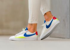 premium selection bf708 d655a 302 Best Sneakers: Nike Blazer images in 2019