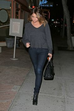 2014 > OUT IN WEST HOLLYWOOD