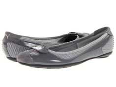 a893f863cf3 PUMA Zandy Patent Wn S.  puma  shoes  flats Shoes Sneakers