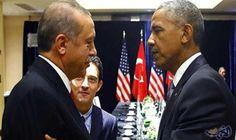 الرئيس الأمريكي يلتقي نظيره التركي في الصين…: عقد الرئيس التركي، رجب طيب أردوغان، لقاءً مع نظيره الأمريكي، باراك أوباما، صباح اليوم الأحد،…