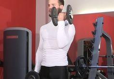 79 meilleures images du tableau Exercices musculation  7c207c82184