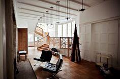 Freunde von Freunden — Thomas Andrae — Galerist und Kunstsammler, Muthesius-Villa, Berlin-Grunewald —