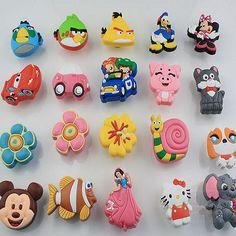Modern Soft Gum Drawer Knobs Cupboard Door Handles Pulls nursery bedroom Kids cabinet knob #shoes, #jewelry, #women, #men, #hats