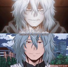 Anime Meme, Funny Anime Pics, Cute Anime Guys, Otaku Anime, My Hero Academia Shouto, My Hero Academia Episodes, Hero Academia Characters, Villain Deku, The Villain