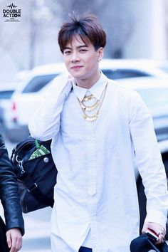Got7 ♡ Jackson