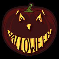 Jack-O 90 - Pumpkin Stencil
