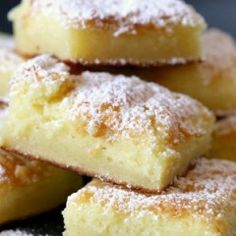 Dangerously Easy Two Ingredient Desserts