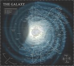 'Star Wars' map: A close-up look at a galaxy far, far away... | PopWatch | EW.com