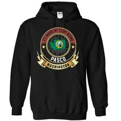 (Tshirt Sale) Pasco Washington Is Where My Story Begins at Tshirt Best Selling Hoodies, Funny Tee Shirts