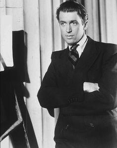 James Stewart, 1930s  vialucynic83
